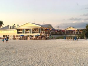 Shuckers Bar on the BeachShuckers Bar on the Beach