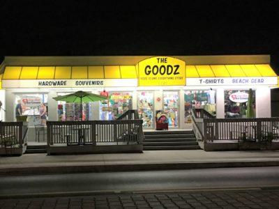 The Goodz Ice Cream