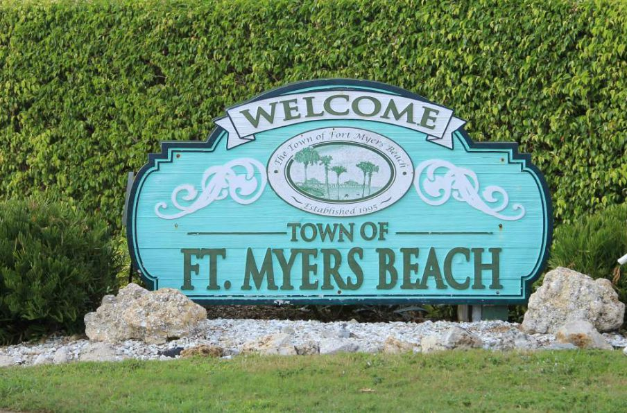 Welcome to Fort Myers Beach, FL