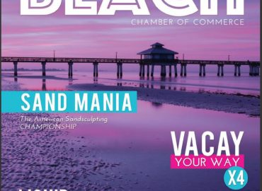 2018-19 Fort Myers Beach Chamber Visitor's Guide