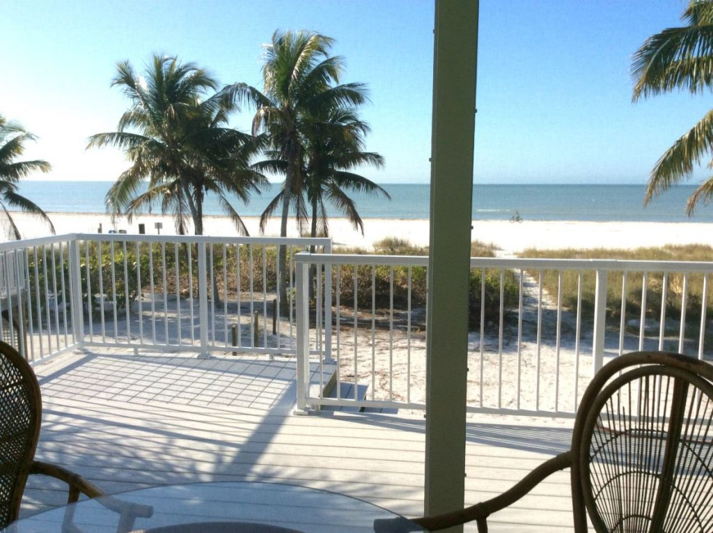 Beach Delight View