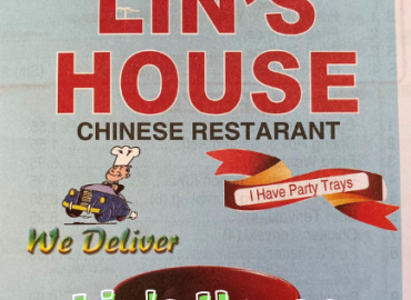 Lin's House Chinese Restaurant