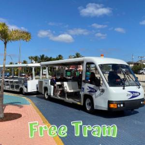 Free Tram