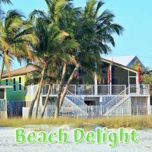 Beach Delight Vacation Rental