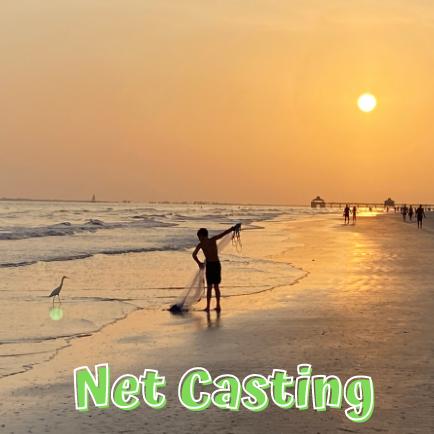 Net Casting