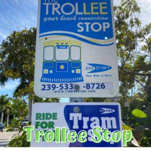 Trollee Stop