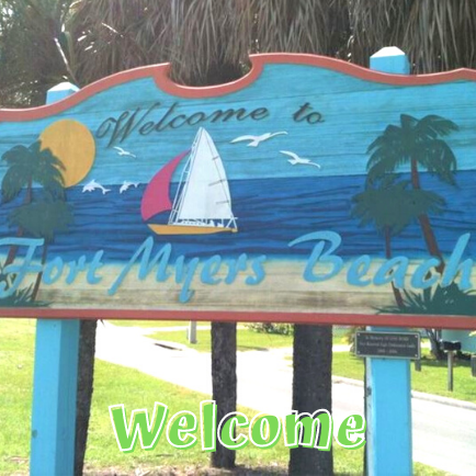 Welcome to Fort Myers Beach