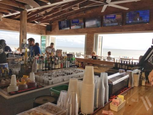 Shuckers at the Gulfshore Restaurant